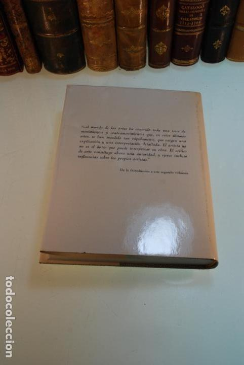 Libros antiguos: CARTAS DE GRANDES ARTISTAS - RICHARD FRIEDENTHAL - DOS TOMOS - EDICIONES NAUTA - BCN - 1967 - - Foto 18 - 144627678