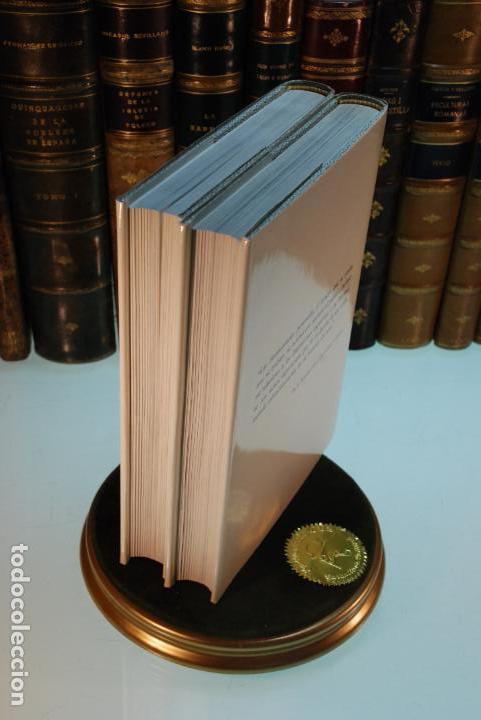 Libros antiguos: CARTAS DE GRANDES ARTISTAS - RICHARD FRIEDENTHAL - DOS TOMOS - EDICIONES NAUTA - BCN - 1967 - - Foto 19 - 144627678