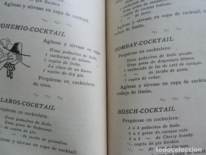 Alte Bücher: LA LEY MOJADA. PEDRO CHICOTE. 1930 - Foto 6 - 144710510