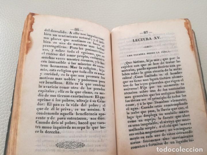Libros antiguos: EL PADRE DE FAMILIA (1846) - JOAQUIN ROCA Y CORNET - Foto 8 - 144728534