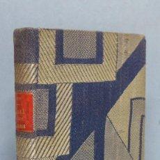 1928.- ALCALA DE LOS ZEGRIES. RICARDO LEON