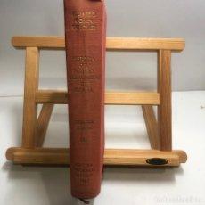 Livres anciens: LIBRO - EDUARDO COMIN COLOMER - HISTORIA DEL PARTIDO COMUNISTA / N-7457. Lote 144752178