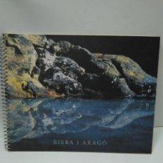 Libros antiguos: LIBRO - RIERA I ARAGO / N-7653. Lote 144934686
