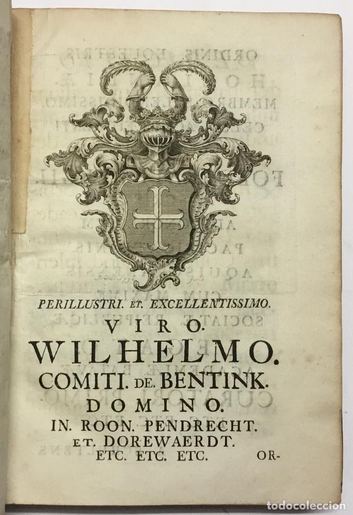 Libros antiguos: GRAMMATICA ARABICA cum fabulis Locmanni, etc.; accedunt excerpta anthologiae veterum Arabiae poetaru - Foto 3 - 142425469