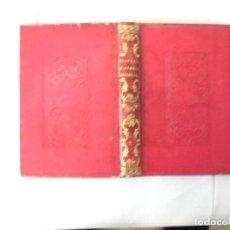 Libros antiguos: NUEVO ANQUETIL HISTORIA UNIVERSAL HASTA 1848. Lote 145237902