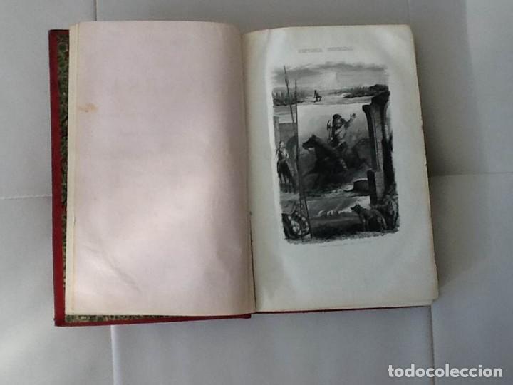 Libros antiguos: NUEVO ANQUETIL HISTORIA UNIVERSAL HASTA 1848 - Foto 4 - 145237902