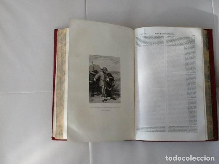 Libros antiguos: NUEVO ANQUETIL HISTORIA UNIVERSAL HASTA 1848 - Foto 6 - 145237902