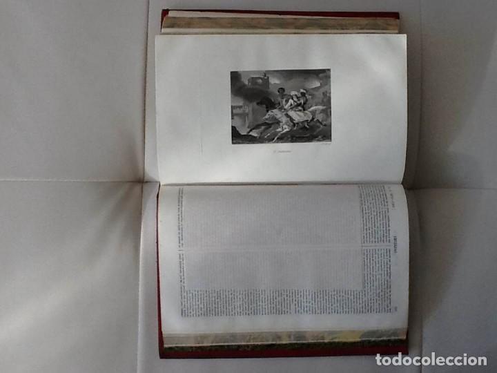 Libros antiguos: NUEVO ANQUETIL HISTORIA UNIVERSAL HASTA 1848 - Foto 7 - 145237902