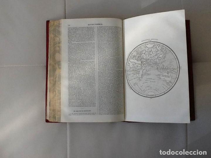Libros antiguos: NUEVO ANQUETIL HISTORIA UNIVERSAL HASTA 1848 - Foto 8 - 145237902