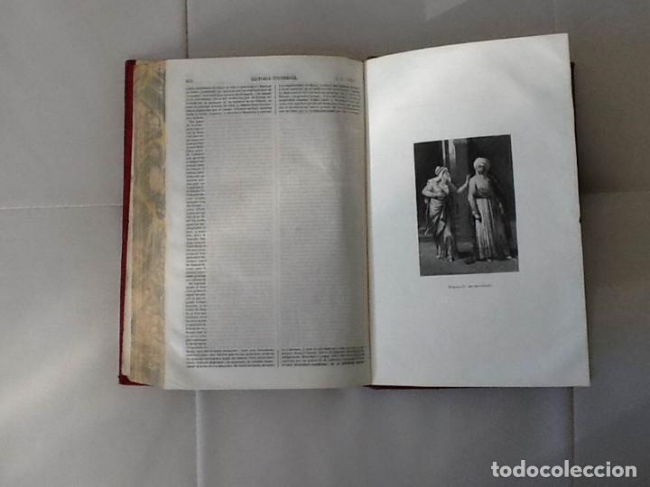 Libros antiguos: NUEVO ANQUETIL HISTORIA UNIVERSAL HASTA 1848 - Foto 9 - 145237902