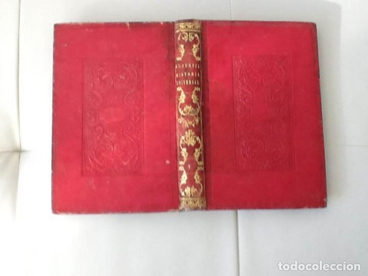 Libros antiguos: NUEVO ANQUETIL HISTORIA UNIVERSAL HASTA 1848 - Foto 10 - 145237902