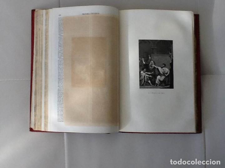 Libros antiguos: NUEVO ANQUETIL HISTORIA UNIVERSAL HASTA 1848 - Foto 11 - 145237902