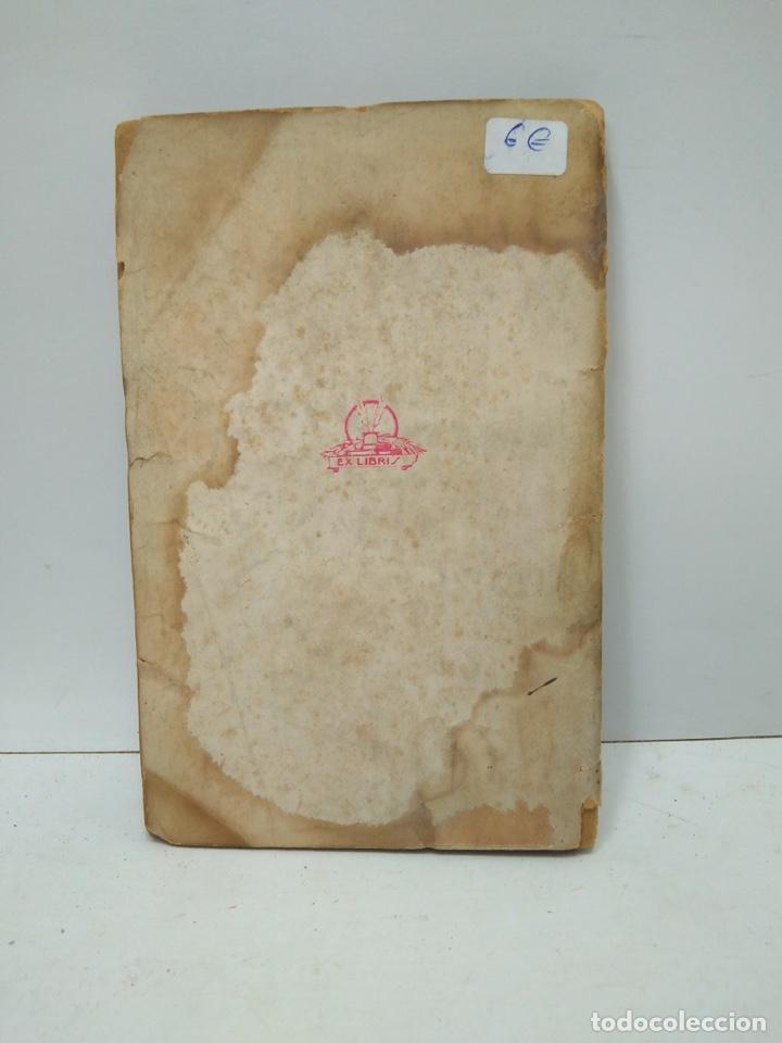 Libros antiguos: LIBRO - LOS POETAS - MORATIN - SUS MEJORES VERSOS / N-7915 - Foto 2 - 145238826