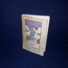 Libros antiguos: GUIA COMICA DE LEON POR BUJIA Y LAMPARILLA - 2ª EDICION DE 1929. Lote 145568962