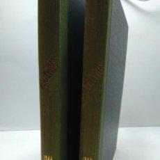 Libros antiguos: LIBRO - LOTE DE 12 REVISTAS: LECTURAS - AÑO COMPLETO AÑO 1944 I & II / N-8189. Lote 145618162