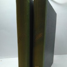 Libros antiguos: LIBRO - LOTE DE 12 REVISTAS: LECTURAS - AÑO COMPLETO AÑO 1930 I & II / N-8191. Lote 145618706