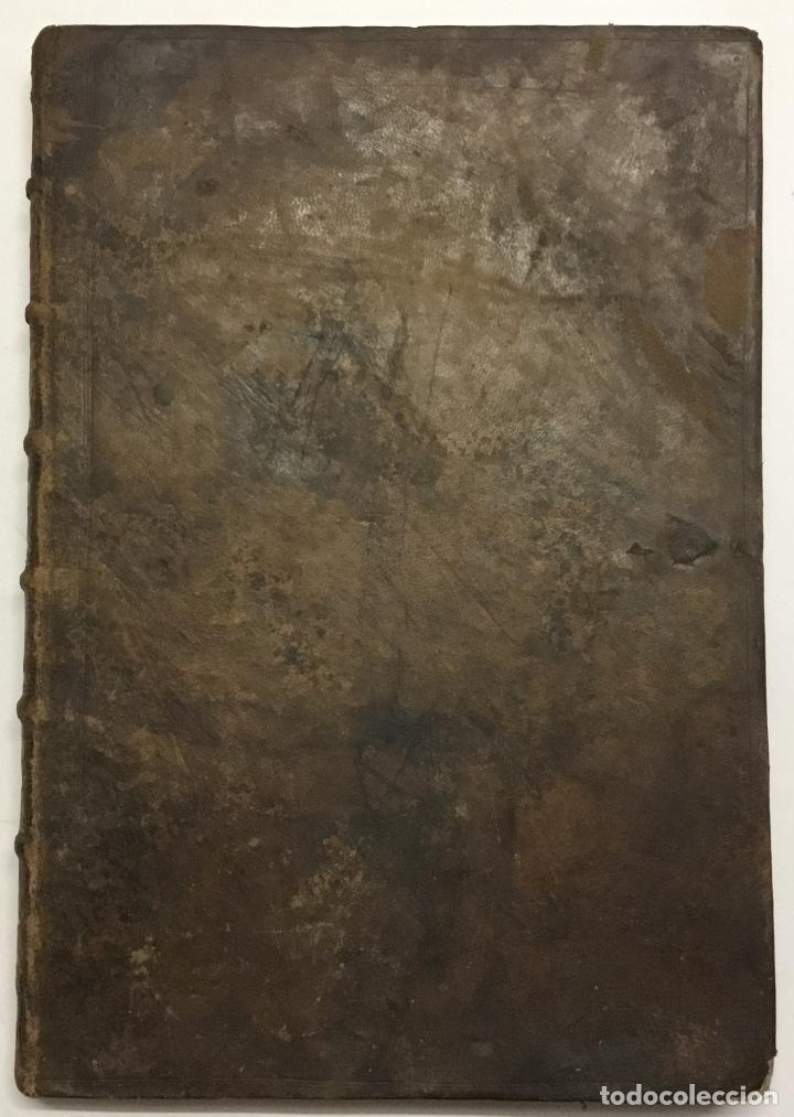 Libros antiguos: PALOMARES. ARTE NUEVA DE ESCRIBIR.... SANCHA. MADRID, 1776. 40 GRABADOS ASSENSIO Y MEJORADA - Foto 11 - 145707150