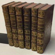 Alte Bücher - HISTOIRE DU REGNE DE L'EMPEREUR CHARLES-QUINT. Précédée d'un tableau des progrès de la société, en E - 123238204