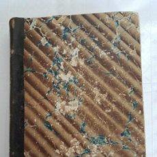 Libros antiguos: DIARIO DE BARCELONA ( 2º EDICIÓN ) TOMO III - (1863). Lote 145889334
