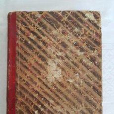Libros antiguos: DIARIO DE BARCELONA ( 2º EDICIÓN ) TOMO IX - (1867). Lote 145890878