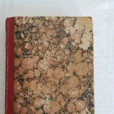 Libros antiguos: DIARIO DE BARCELONA ( 2º EDICIÓN ) TOMO VI- (1865). Lote 145891970