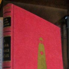 Libros antiguos: LA SOTANA NO HACE SANTOS. RAFAEL VELASCO. 1958 PREMIO SINERGIA, PARA RECOGER EN MURCIA. Lote 145950138