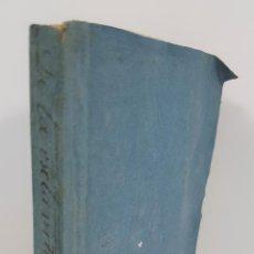 Libros antiguos: DISERTACIÓN SOBRE EL ORÍGEN DE LA ESCLAVITUD DE LOS NEGROS. ISIDORO DE ANTILLÓN. BARCELONA. 1820.. Lote 145993058