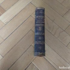 Libros antiguos: OBRAS ESPIRITISTAS ALLAN KARDEC 1879-80 LIBRO DE LOS ESPÍRITUS. 6 VOL EN UN TOMO. ESPIRITISMO. RARO. Lote 146141458