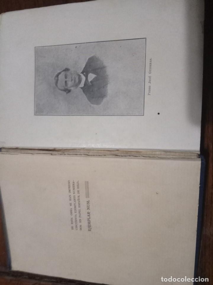Libros antiguos: HISTORIA DE LA ISLA DE CUBA-PEDRO JOSE GUITERAS.2 TOMOS.ESCASO. - Foto 3 - 146163006