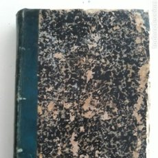 Libros antiguos: LA FAMILIA DE ALVAREDA FERNÁN CABALLERO. Lote 146163638