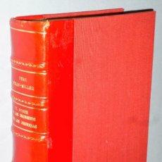 Libros antiguos: EL PODER Y LOS SECRETOS DE LOS JESUITAS. MONOGRAFÍA DE CULTURA HISTÓRICA.. Lote 146182026