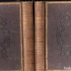 Libros antiguos: BASTÚS : MEMORÁNDUM ANUAL PERPETUO TOMO 2º (EL PORVENIR, 1956) DOS VOLÚMENES. Lote 146232286