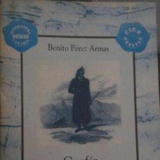 Libros antiguos: BENITO PÉREZ ARMAS - GURFÍN - 1993 - BENCHOMO - CANARIAS. Lote 146377230
