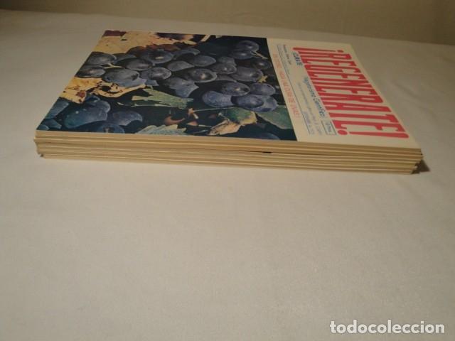 Libros antiguos: Revistas:REGENÉRATE,Director: N. Capo.Enero-Febrero- Marzo-Abril-Mayo-Junio-Agosto y Septiembre 1976 - Foto 9 - 145351106