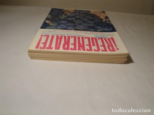 Libros antiguos: Revistas:REGENÉRATE,Director: N. Capo.Enero-Febrero- Marzo-Abril-Mayo-Junio-Agosto y Septiembre 1976 - Foto 10 - 145351106