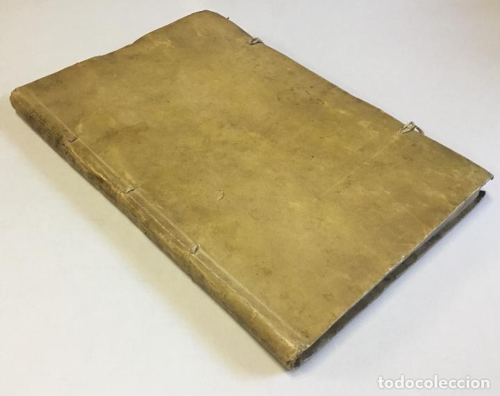 Libros antiguos: [RELACIÓN SOBRE EL PROCESO CONTRA FRAY FROILÁN DÍAZ, CONFESOR DE CARLOS II...] MANUSCRITO - Foto 8 - 146401774