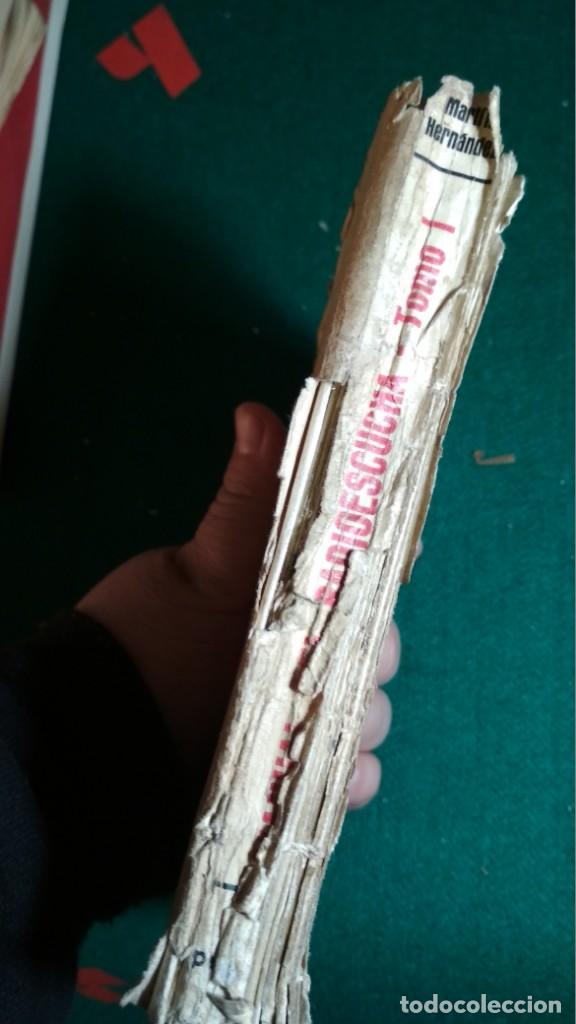 Libros antiguos: MANUAL DEL RADIOESCUCHA. TOMO I. MARTIN HERNANDEZ GONZALEZ, IMPRENTA CASTELLANA 1935 Ver fotos - Foto 7 - 146459062
