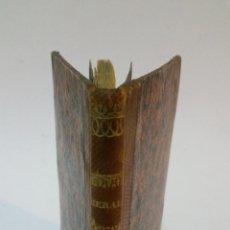 Libros antiguos: 1830 - HERRERA DÁVILA / ALVEAR - LECCIONES DE HERÁLDICA. Lote 146503058