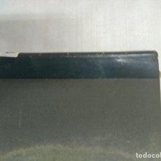 Libros antiguos: HISTORIA DE UN CORAZON RICARDO TOMO 1 EMILIO CASTELAR. Lote 146561262