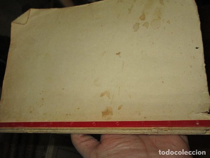 Libros antiguos: ciccionario enciclopedico de toledo libro antiguo luis moreno - Foto 3 - 146602734