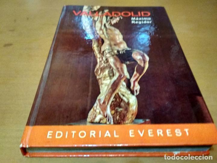 VALLADOLID (Libros Antiguos, Raros y Curiosos - Bellas artes, ocio y coleccionismo - Otros)