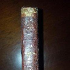 Libros antiguos: LA FISONOMONÍA, O SEA, EL ARTE DE CONOCER A SUS SEMEJANTES POR LAS FORMAS EXTERIORES - 1847. Lote 146695994