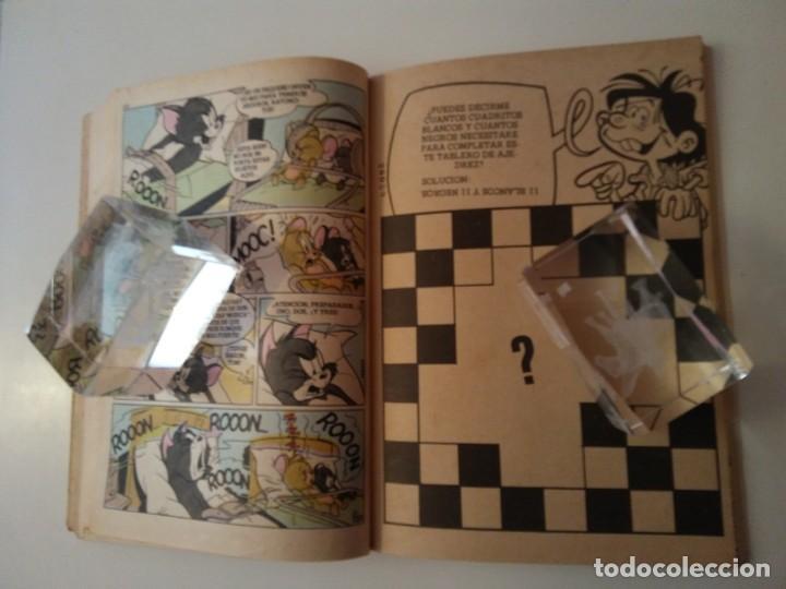 Libros antiguos: Pulgarcito-BRUGUERA Editorial-Año1983-3 tebeos en uno-N.115 - Foto 27 - 146748886