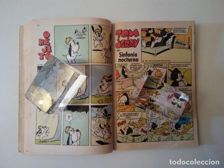 Libros antiguos: Pulgarcito-BRUGUERA Editorial-Año1983-3 tebeos en uno-N.115 - Foto 30 - 146748886