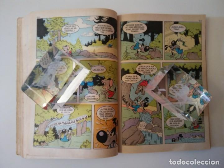 Libros antiguos: Pulgarcito-BRUGUERA Editorial-Año1983-3 tebeos en uno-N.115 - Foto 37 - 146748886