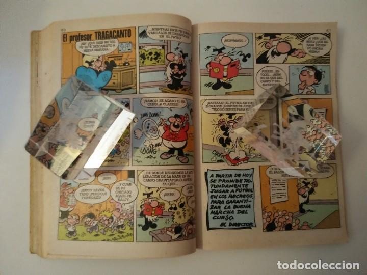 Libros antiguos: Pulgarcito-BRUGUERA Editorial-Año1983-3 tebeos en uno-N.115 - Foto 40 - 146748886