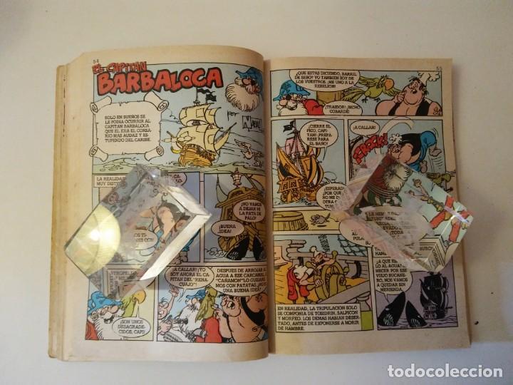 Libros antiguos: Pulgarcito-BRUGUERA Editorial-Año1983-3 tebeos en uno-N.115 - Foto 42 - 146748886