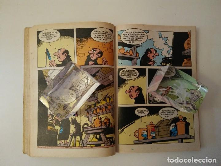 Libros antiguos: Pulgarcito-BRUGUERA Editorial-Año1983-3 tebeos en uno-N.115 - Foto 47 - 146748886