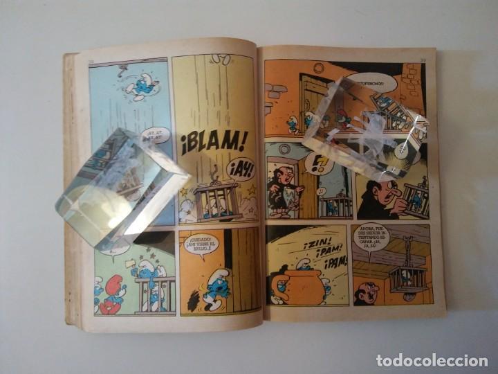 Libros antiguos: Pulgarcito-BRUGUERA Editorial-Año1983-3 tebeos en uno-N.115 - Foto 48 - 146748886