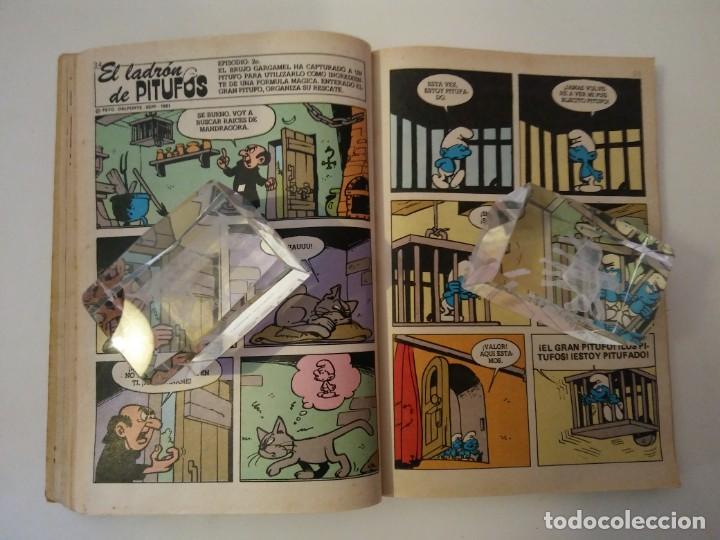 Libros antiguos: Pulgarcito-BRUGUERA Editorial-Año1983-3 tebeos en uno-N.115 - Foto 50 - 146748886